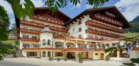 Hotel SINGER – Relais - Châteaux