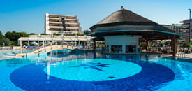 SAVOY Beach Hotel - Thermal Spa